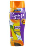 Freeman Papaya and Mango Massive Moisture Shampoo