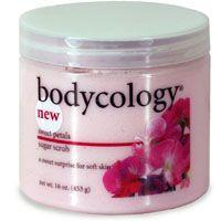 Bodycology Sugar Scrub
