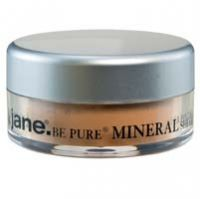 Jane Be Pure Mineral Sheer Powder
