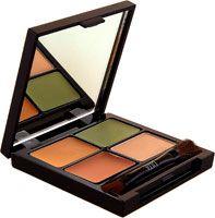 Ulta Professional Multi-Shade Concealer Palette