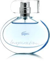 Lacoste Inspiration for Women Eau de Parfum Spray
