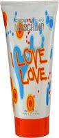 Moschino I Love Love Body Lotion