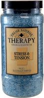 The Village Company Mineral Bath Soak Stress and Tension