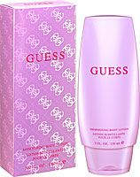 Guess for Women Shimmering Body Lotion