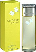 Nina Ricci L'Air du Temps Bath Shower Gel