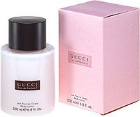 Gucci II Body Lotion