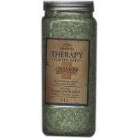 The Village Company Mineral Bath Soak Aches and Pains