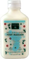 Earth Therapeutics Reflexology Foot Massage
