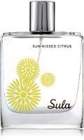Sula Sun-Kissed Citrus Eau de Parfum