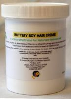 MYHoneyChild Buttery Soy Hair Creme