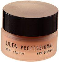 Ulta Professional Eye Primer