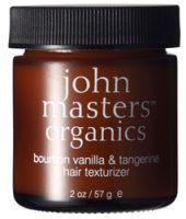 John Masters Organics Bourbon, Vanilla & Tangerine Hair Texturizer