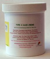 MYHoneyChild Type 2 Hair Creme