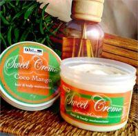 Oshune Sweet Creme