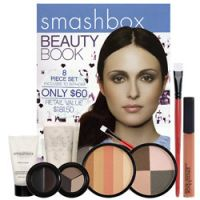 Smashbox Beauty Book Set