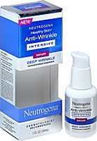 Neutrogena Healthy Skin Anti-Wrinkle Intensive Serum