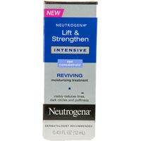 Neutrogena Lift & Strengthen Intensive Eye Concentrate