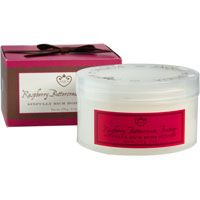 Jaqua Raspberry Buttercreme Frosting Body Butter
