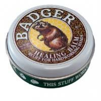 Badger Healing Balm Tin