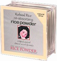 Palladio Oil Absorbing Rice Powder