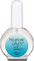 Nail Laminates No More Chips