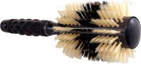 Satina Tourmaline Infused Round Brush with Boar Bristles
