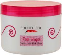 Aquolina Pink Sugar Bubble Jelly Bath Foam