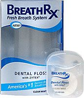 Breath RX Dental Floss