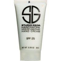 Studio Gear Handiwork Protective and Brightening Hand Cream