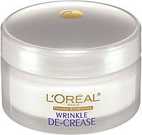 L'Oréal Paris Dermo-Expertise Wrinkle De-Crease