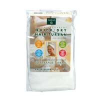 Earth Therapeutics Angel-Tex Hair Turban