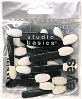 Paris Presents Studio Basics Eye Makeup Applicators