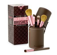 bareMinerals Buffing Brushes Collection