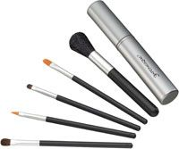 Japonesque Touch Up Tube 5 Piece Travel Brush