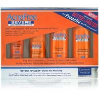 University Medical Severe Acne Treatment