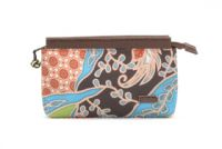 Stephanie Johnson ALANA Clutch Cosmetic