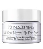 Prescriptives All You Need + For Eyes Continuous Action 24-Hour Moisture