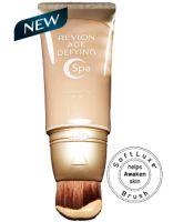 Revlon Age Defying Spa Foundation