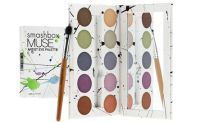 Smashbox Smashbox Muse Artist Eye Pallette