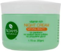 Noah's Naturals Vitamin Rich Night Cream