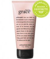 Philosophy Amazing Grace Body Butter