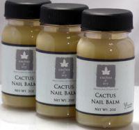Cactus & Ivy Nail Balm