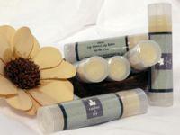 Cactus & Ivy Lip Service Lip Balm