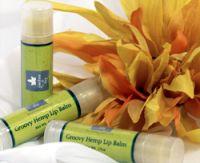 Cactus & Ivy Groovy Hemp Lip Balm