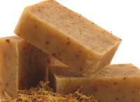 Cactus & Ivy Calendula Sunshine Body Soap