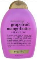 Organix Moisturizing Grapefruit Mango Butter Shampoo