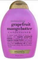 Organix Moisturizing Grapefruit Mango Butter Conditioner