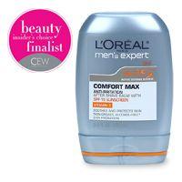 L'Oréal Paris Men's Expert Comfort Max Anti-Irritation After Shave Balm SPF 15