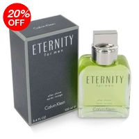 Calvin Klein Eternity After Shave For Men