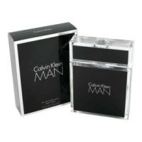 Calvin Klein Man Eau De Toilette Spray